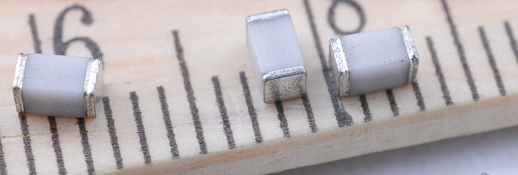 陶瓷气体放电管SMD3216系列
