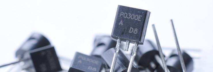 半导体放电管 插件二级管