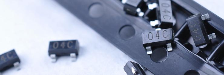 ESD静电保护器型号 ESD生产厂家