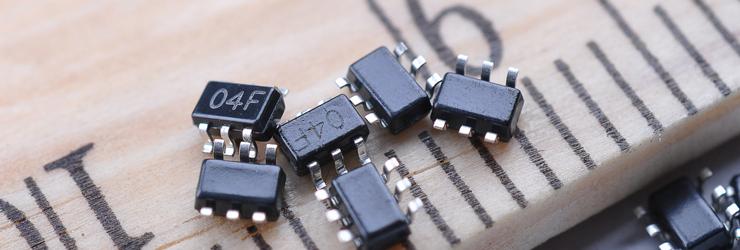 ESD采购批发 ESD静电保护器