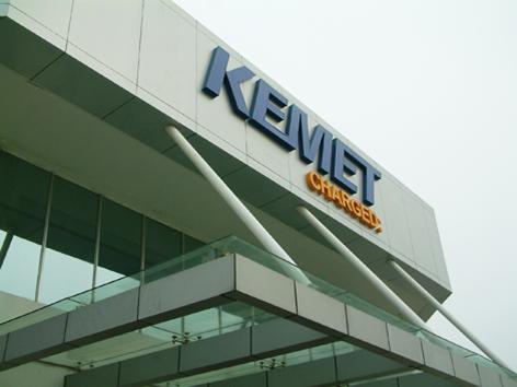 基美KEMET代理商